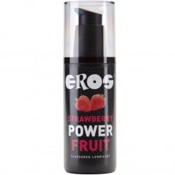 EROS FRESA POWER FRUIT LUBRICANTE 125ML