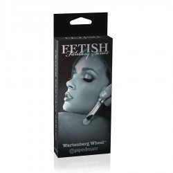 FETIS FANTASY LIMITED EDITIION WARTENBEG WHEEL,