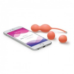 WE-VIBE - BLOOM BOLAS KEGEL VIBRADORAS