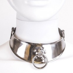 METALHARD RESTRICTED SLAVE COLLAR