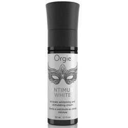 ORGIE CLARIFYING AND STIMULATING GEL FOR INTIMATE AREAS 50 ML
