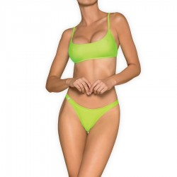 OBSESSIVE - MEXICO BEACH SWIMWEAR - GREEN